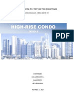 HIGH-RISE CONDOMINIUM