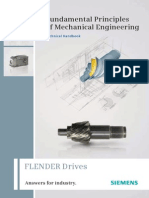 Fundamentals of Mechanical Design