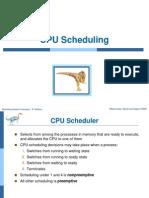 L4 Scheduling