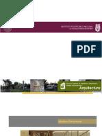 Madera Estructural Concurso UIC
