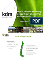 Presentacin Arturo Arias Kdm 6 Junio