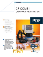 CF Combi, SLB Leaflet, En