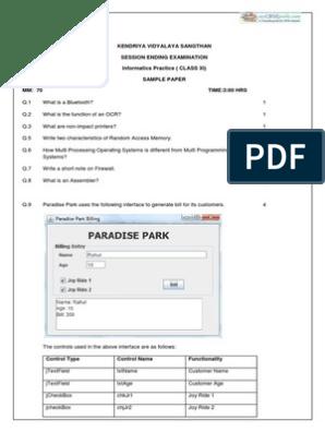 Ulike class 10 science term 1 pdf