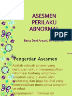 Asesman
