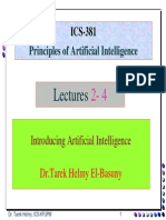 2 Lectures 2 4 AI Introduction