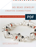 Chain and Bead Jewelry Creative Connections - Embellished Chaos Earrings Project