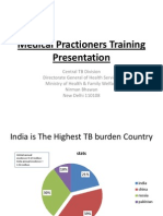 Medical Practioners Training Presentation