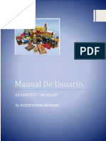 Manual de Usuario Abarrtes Monzon