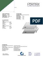 FORMAX DCIM 320