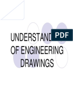 Technical Drawing Understandin