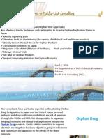 Orphan Drug
