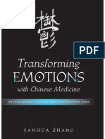 38725127 2009 Transforming Emotions With Chinese Medicine an Ethnographic Account From Contemporary China by Yanhua Zhang