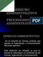 Derecho Administtrativo 2