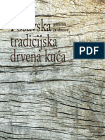 Prirucnik - Posavska Tradicijska Drvena Kuca
