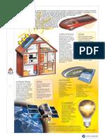 Lectura Energia Solar