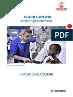 LAVORA CON NOI Medici Specializzandi - Cardiologia