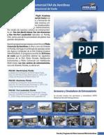 1 PanAm Plan Estudio Piloto Comercial Avion v1