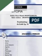 Powerpoint Myopia