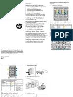 HP BL465 Gen8 Install Guide