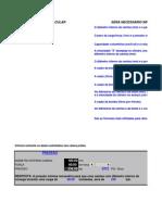 (2) Cálculos para Sistemas Hidráulicos