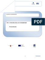Contabilidad Basica PRESENTACION UD1