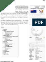 Nueva Zelanda - Wikipedia, La Enciclopedia Libre