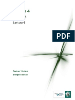 Regimen Tributario Lectura 6 - Impuestos Provinciales