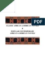 Classic African American Novels