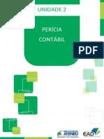 UNIDADE 2 - PERICIA CONTABIL