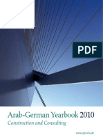 Arab German Yearbook 2010