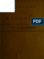 Baldwin 1885