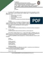 GUIA 1 - COMPUTACIÓN AVANZADA – UNIDAD 2 - UNIDAD 3 - UNIDAD 4