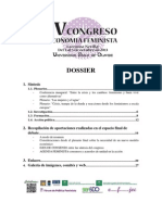 Dossier-Congreso Economia Feminista