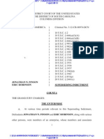 11.17.13 Pinson and Robinson Federal Indictment