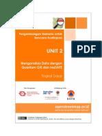 Unit2 Menganalisis Data Dengan QGIS-InaSAFE Tingkat Dasar