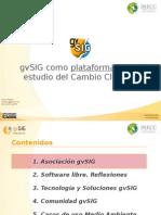 gvSIG-INECC