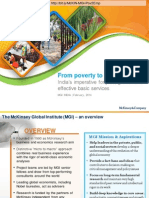 From Poverty to Empowerment