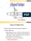JQP Alignment Mach Technique