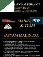 Mah Satyam