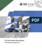 IO-Link System Description Engl 2013