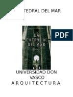 La Catedral Del Mar