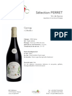 Gamay L'Airelle