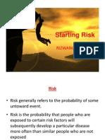 4 RISK Bsmmu Odds Ratio