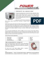 XR5 Data Sheet