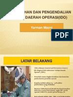 8.Pencegahan Dan Pengendalian Ilo