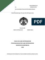 Pengembangan Manajemen Kinerja & Sistem Remunerasi