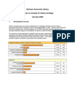 2008 Strategic Survey Report