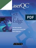 LaserQC Brochure