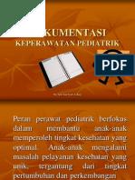 Dokumentasi Pediatrik