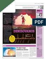 Los Denisovanos